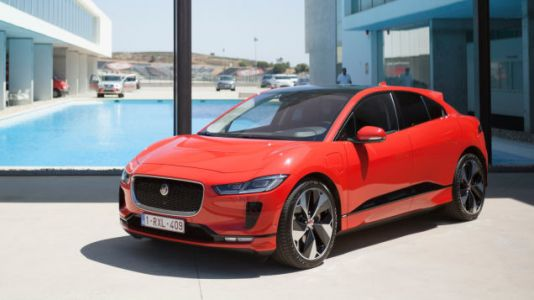 Jaguar Land Rover Cuts 4,500 Jobs in Plans to Ditch Diesel for More EVs