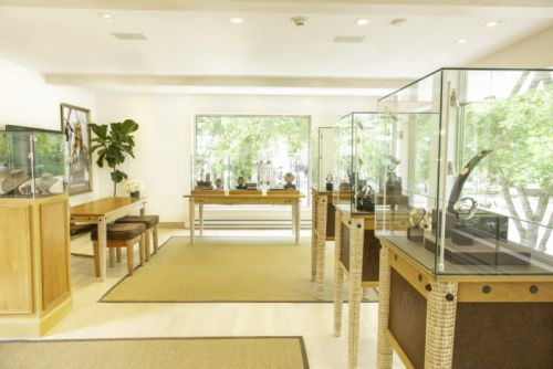 Oliver Smith Jeweler Opens New Watch & Jewelry Boutique in Aspen