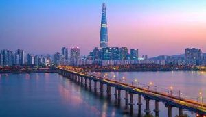 Seoul welcomes record 3.03 million foreign tourists in first three months of 2019