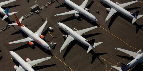 Airlines are scrambling to work out how to tell passengers they're flying on a 737 Max when it finally returns to service, and avoid the 'chaos' it could cause if they get it wrong
