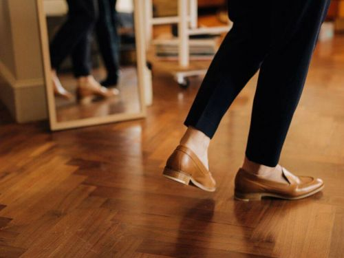 The Modern Loafer is one of Everlane's most popular shoes - we wore them to find out if they lived up to the hype