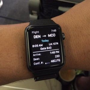 Do smartwatches live up to the hype for travelers?