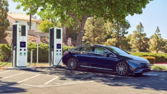EVs Are Finally Reckoning With The Eternal Charging Standard Problem