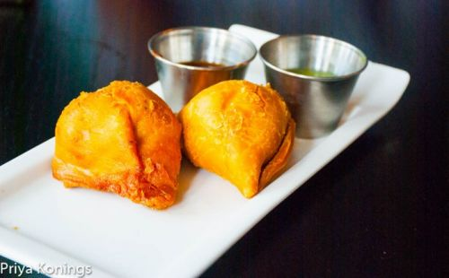 A Look at the New Indian Restaurants in DC