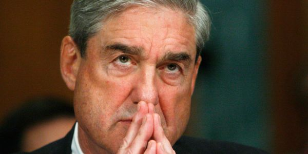 What Mueller's extraordinarily unprecedented move to dispute BuzzFeed's story on the record tells us