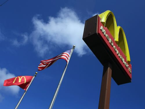 McDonald's, Amazon, H&M and more donate millions of dollars to racial justice organizations