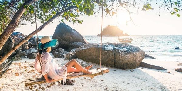 Looking to Disconnect? These Thailand Vacation Ideas Will Do the Trick