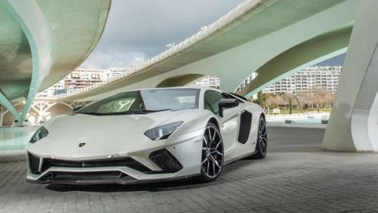 An Alleged $364 Million Ponzi Scheme Paid for This Massive Supercar Collection