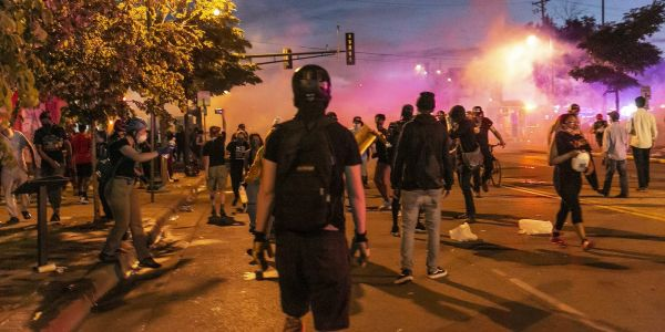 Pentagon orders US Army to prepare its military police for Minneapolis protest duty, according to report