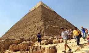 Egypt and Algeria to work together to boost tourism