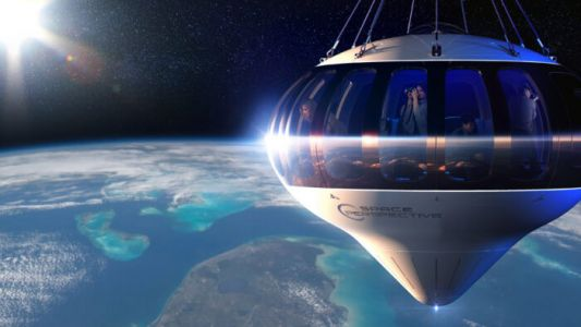 Exclusive Resorts to be First Travel Group in Space