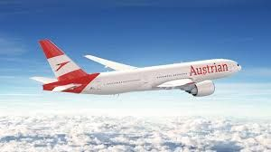 Austrian Airlines Sets a New Passenger Record