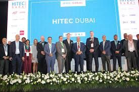 Artificial Intelligence and Robotics tops the agenda at HITEC Dubai 2019