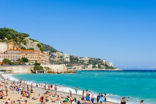 Sand and Surf with Eurail: Best Beaches in Europe by Train