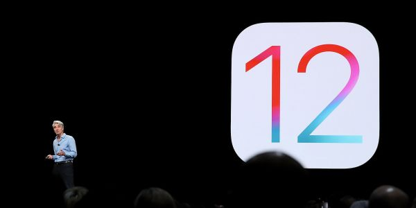 Apple's iOS 12 is a modest update that doesn't feel much different from iOS 11
