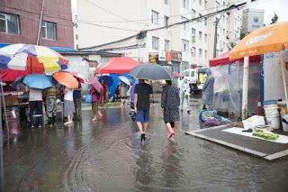 Over 85,000 people affected by continuous heavy rain in NE China