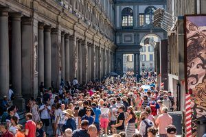 Cities at risk of overtourism in next 10 years; WTTC report