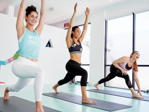 ClassPass is running an amazing deal for new members - its free trial period is now a whole month long