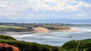 Northern Ireland is now a great attraction for tourists
