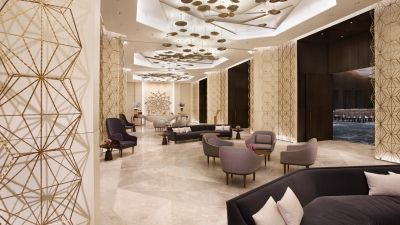 Four Seasons Hotel Kuwait at Burj Alshaya Recognised as the Best Business Hotel in Kuwait at the Business Traveller Middle East 2021 Awards