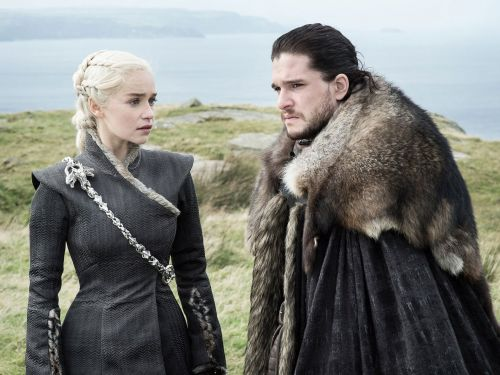 The final season of 'Game of Thrones' will premiere in the 'first half' of 2019