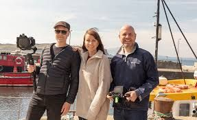Lights, camera, action. Tourism Ireland films phase 2 of new global ad campaign