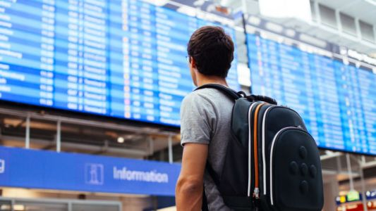What to Ask for If an Airline Changes Your Flight