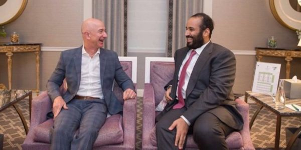 The Saudi hack on Jeff Bezos' phone went on for months and led to gigabytes of personal data being stolen, according to new report