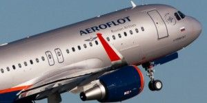 Aeroflot named Best China - Europe Transit Airline