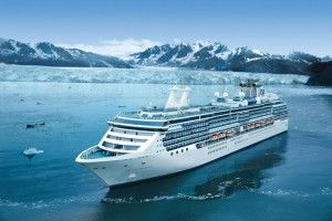 Princess Cruises targets local connections in Alaska for better cruise travel