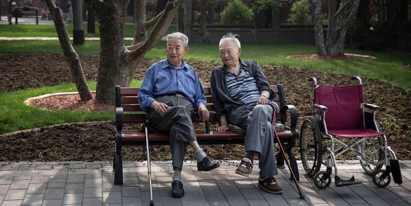 Alibaba said it would hire staff older than 60 and received 1,000 applications in 24 hours