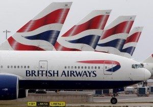 British Airways sets to launch 18 new flights between Belfast City and Leeds Bradford, Exeter, Newquay and Glasgow