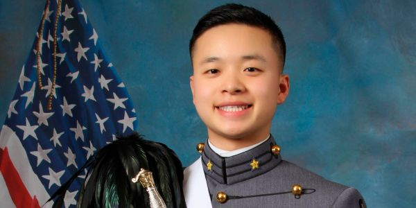The parents of a West Point cadet who died after a skiing accident can use their son's frozen sperm to produce a child, a judge ruled