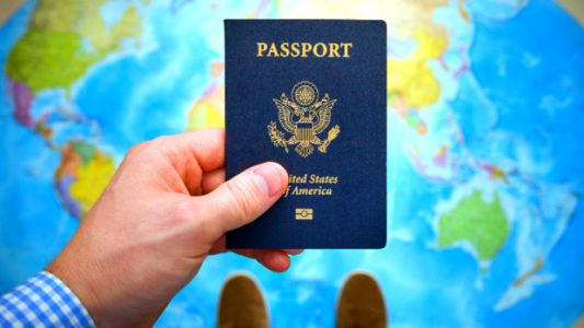 This Website Will Upend The Way You Think About Passports