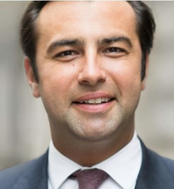 Massimiliano Puglisi appointed General Manager of Grand Hotel Timeo