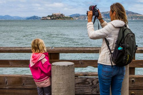 8 Must Do San Francisco Tourist Attractions Not Too Miss!