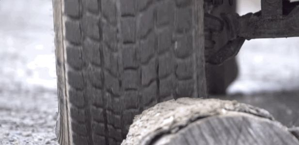 How Best to Air Down Your Tires When You're Off-Road
