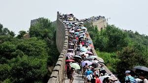 By 2030, China will turn out to be the top tourist destination in the world!