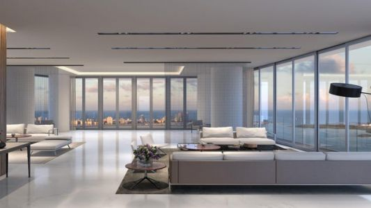 Aston Martin's $50 Million Penthouse Comes With A Free Car