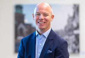 Daniel Johansson joins as development director for Cheval Collection