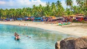 Goa to reopen for tourism with full vaccination of its population