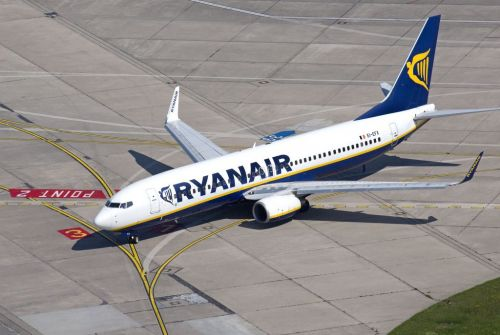 Ryanair warns customers about online scam