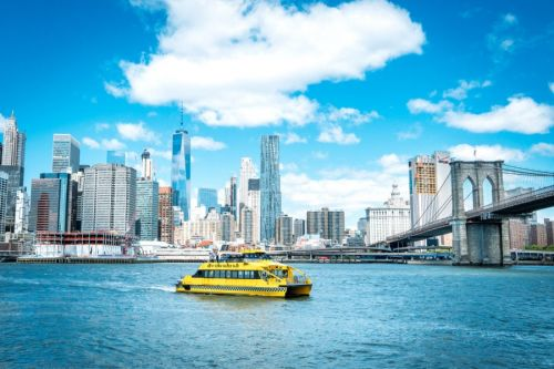 15 Things To See & Do In NYC On A Budget