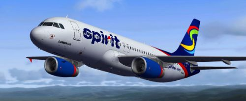 Spirit Airlines Wins Low Cost Airline of the Year at CAPA World Aviation Awards