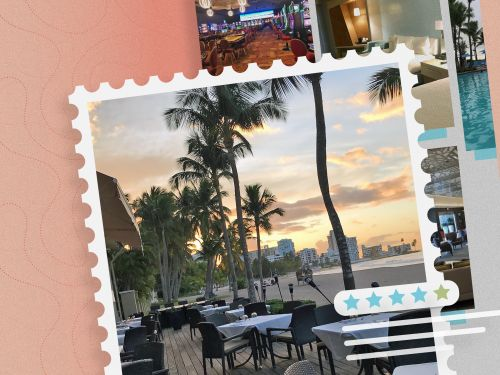 Hotel review: The Courtyard Isla Verde Beach Resort in Puerto Rico offers an elevated beach escape for under $200 per night with serious Marriott Bonvoy earning potential