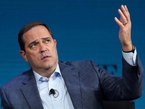 Cisco is buying a telecom-software company for $1.9 billion
