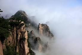 Mount Huangshan endorses tourism in Germany