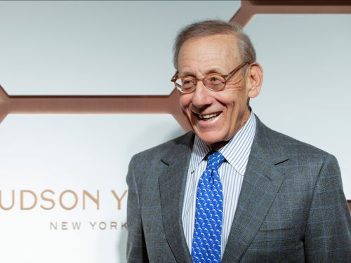 Stephen Ross - Trump donor and Equinox chairman - is reportedly mobilizing a $100 million campaign to elect NYC's next mayor. Take a look at how one of the city's richest residents built his fortune
