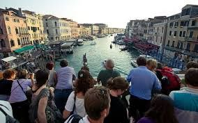 This tourism company all set to save Venice from tourist pressure