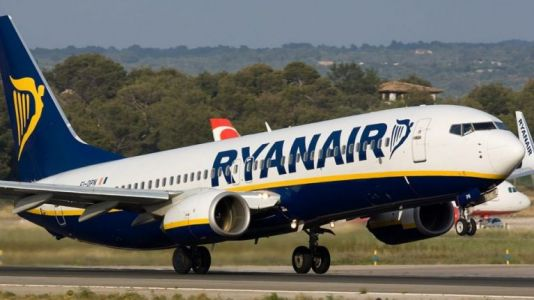 Ryanair Signs Agreement With Portuguese Pilot Union SPAC